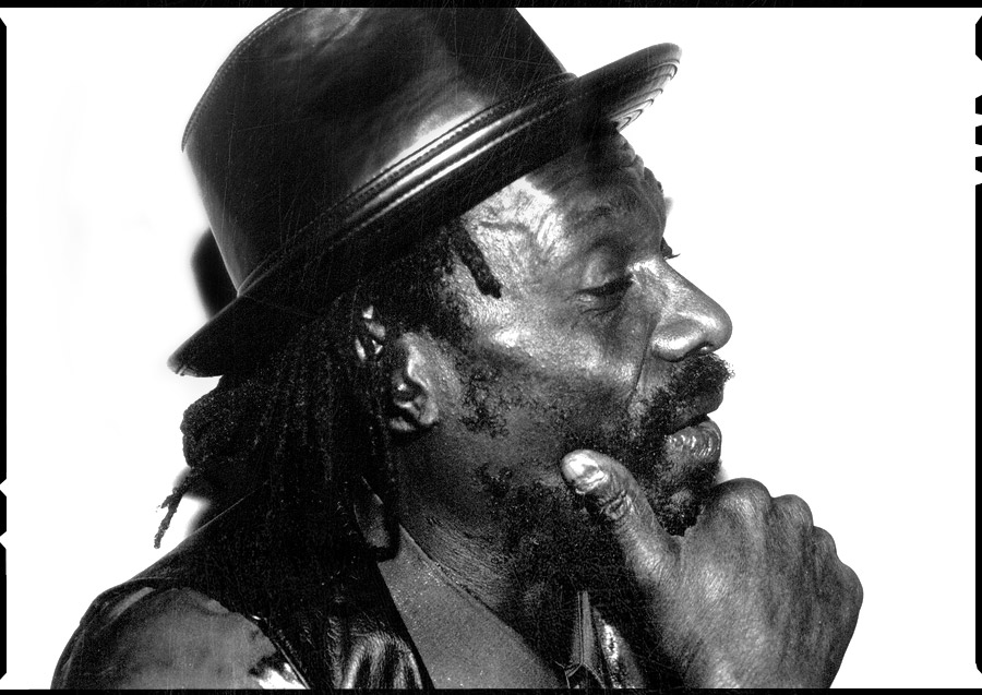 Joseph Hill photo reggae