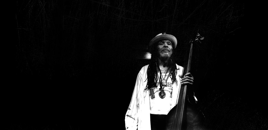Lloyd Brevett picture The Skatalites