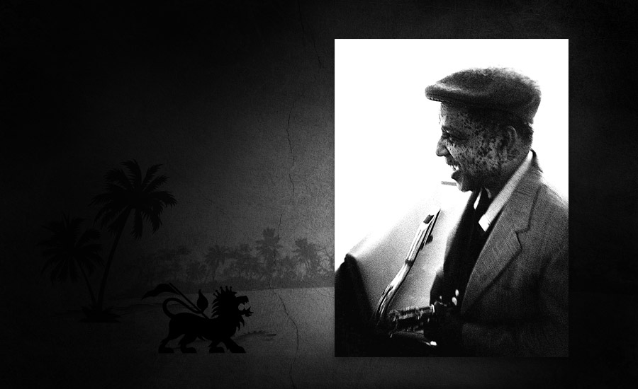 Roland Alphonso picture The Skatalites